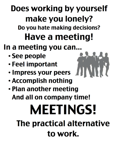 Tips to Improve Meetings