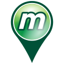 Munzee Map Pin